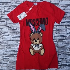 moschino Dresses - moschino dress..